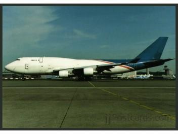 Aerotrans Cargo, B.747