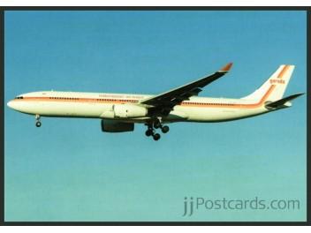 Garuda, A330