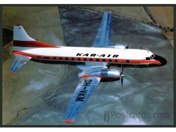 Kar-Air, CV-440