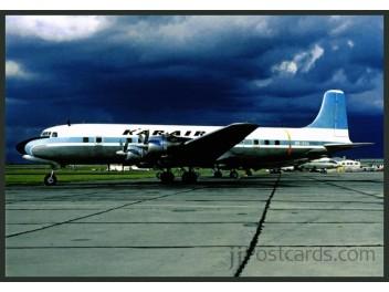 Kar-Air, DC-6