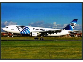 EgyptAir Cargo, A300