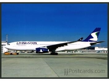Livingston, A330