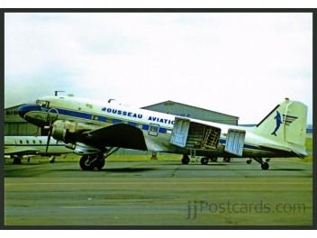 Rousseau Aviation, DC-3