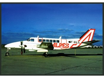 Air Alpes, Beech 99