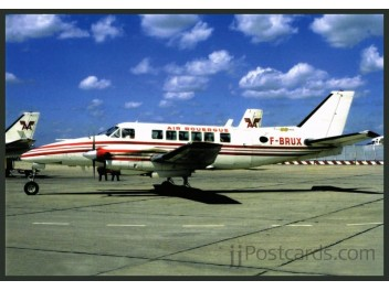 Air Rouergue, Beech 99