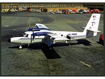 Air Paris, DHC-6
