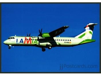 LAMIA, ATR 72