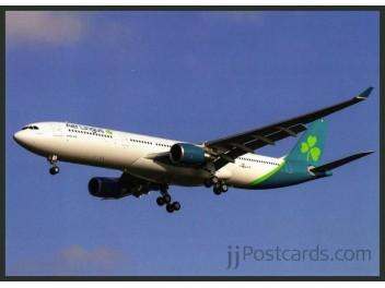 Aer Lingus, A330