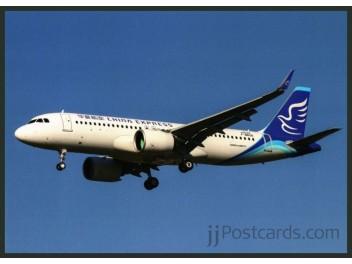 China Express, A320neo