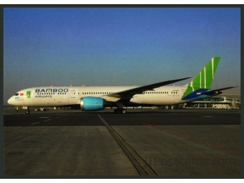 Bamboo Airways, B.787