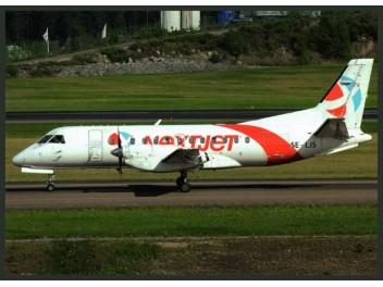 NextJet, Saab 340