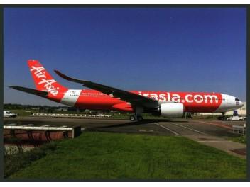 Thai Air Asia X, A330neo