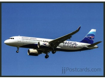 Atlantic Airways (Faroe Islands), A320neo