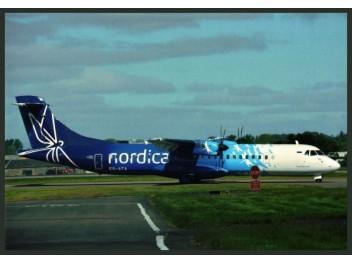 Nordica, ATR 72