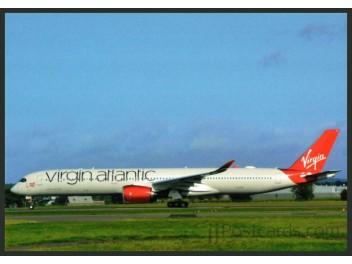 Virgin Atlantic, A350