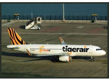 Tigerair Taiwan, A320