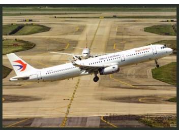 China Eastern, A321