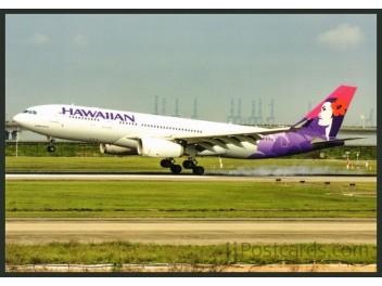 Hawaiian, A330
