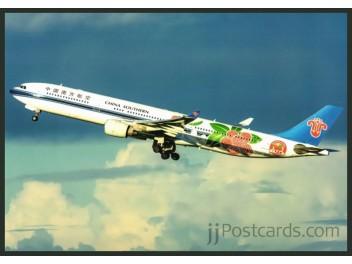China Southern, A330