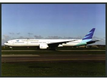 Garuda, B.777