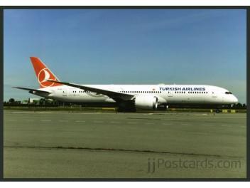 Turkish - THY, B.787