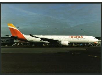 Iberia, A350