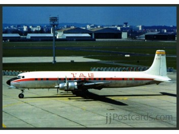 TAE, DC-7