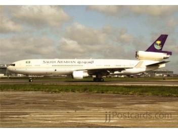 Saudi Arabian, MD-11