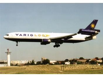 VARIG LOG, MD-11