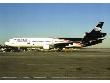 World Airways, MD-11