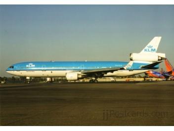 KLM, MD-11