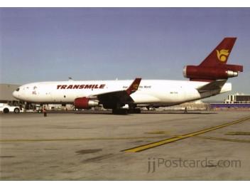 Transmile, MD-11