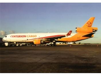 Centurion Air Cargo, MD-11