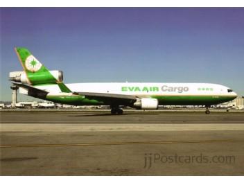 Eva Air Cargo, MD-11