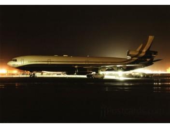 Saudi Arabian VIP Flight, MD-11