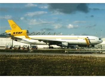 STAF Cargo, MD-11
