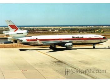 Martinair, MD-11