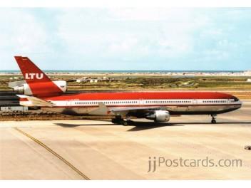 LTU, MD-11