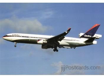Delta Air Lines, MD-11