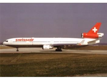 Swissair, MD-11
