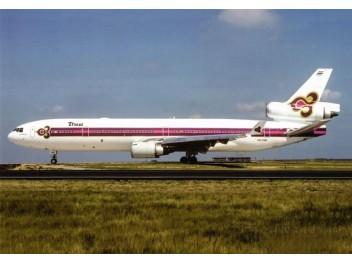 Thai International, MD-11