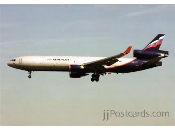 Aeroflot, MD-11