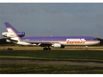 Federal Express - FedEx, MD-11