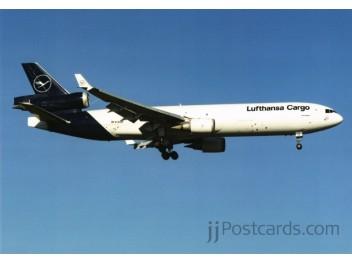 Lufthansa Cargo, MD-11