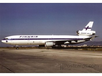 Finnair, MD-11