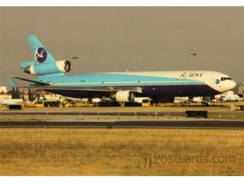 Avient, MD-11