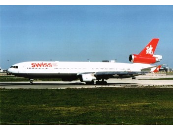 Swiss, MD-11