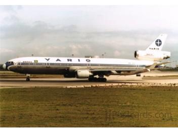 VARIG, MD-11