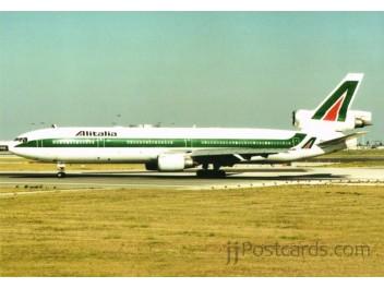 Alitalia, MD-11