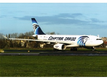 EgyptAir Cargo, A330